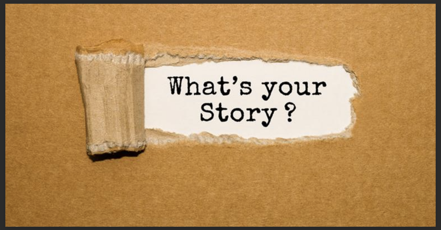 What is a Brand Story, and how do you write yours?